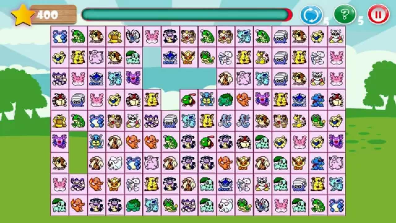 Pikachu 2003 – Chơi game Pikachu cổ điển 2003 trên điện thoại Android
