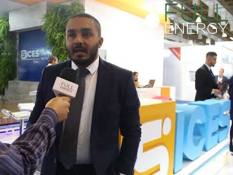 Sices Solar na Intersolar South America 2017