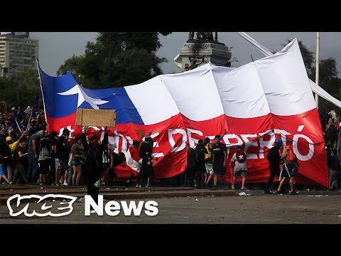 Why Chile Is Rising Up