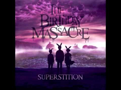 The Birthday Massacre - Superstition ( Full Album )