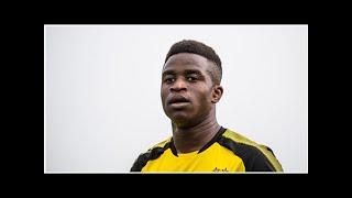 Borussia Dortmund: Supertalent Youssoufa Moukoko mit Zehn-Minuten-Hattrick |