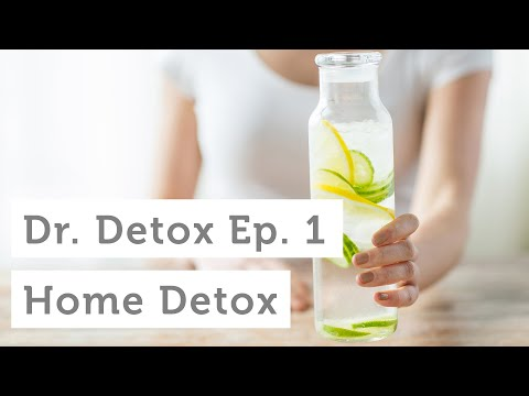 "Dr. Detox - ""Detoxing Dory"" - Episode 1"