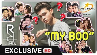Reel x Real Exclusive: Inigo Pascual's love team playlist
