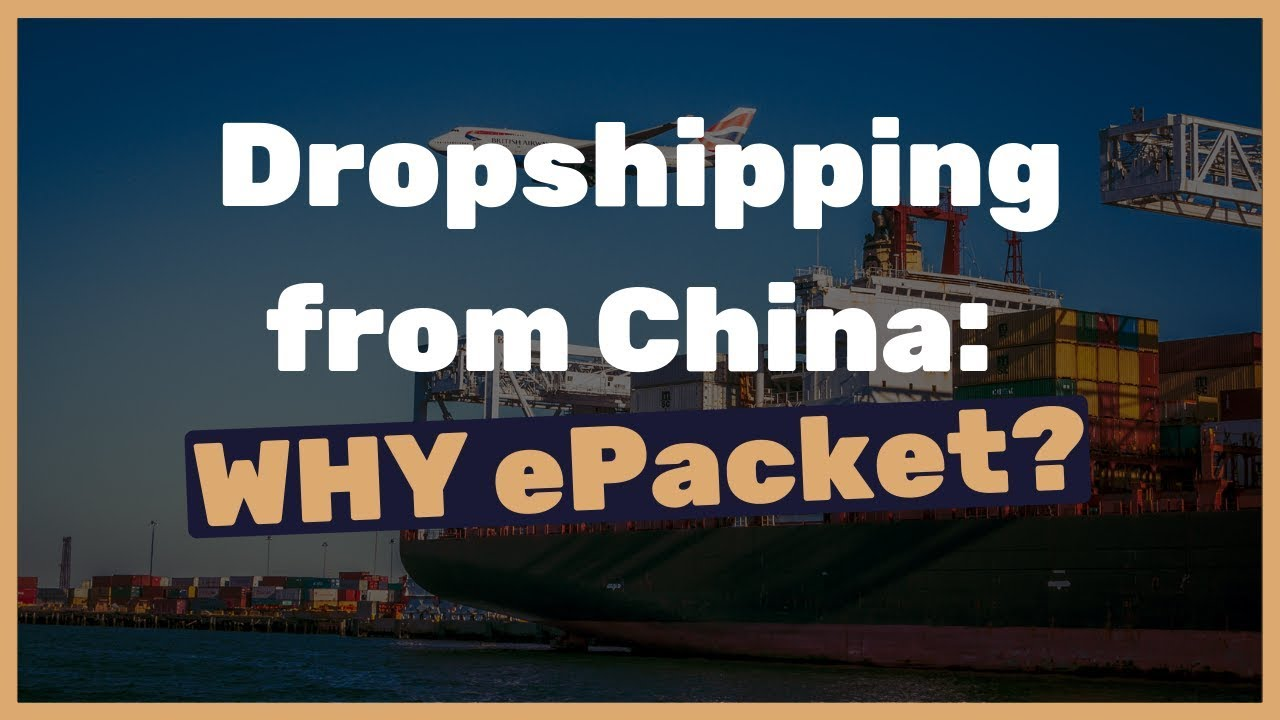About ePacket Delivery | AutoDS Automatic Dropshipping Tools