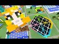 Minecraft Xbox - Fast Paced [636]