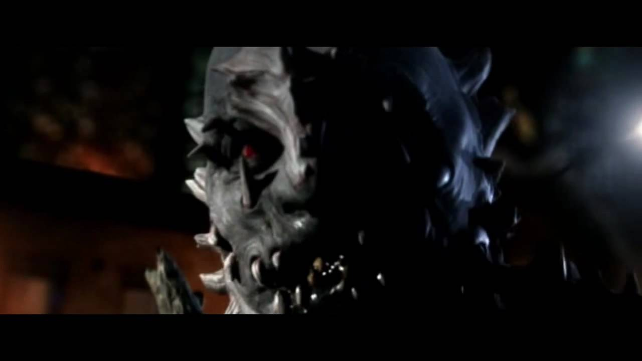 clark vs doomsday the death of superman clip 5 of 5
