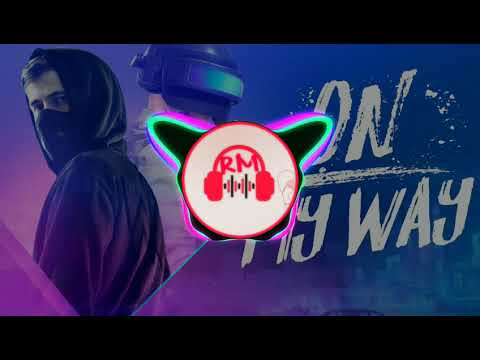 نغمة-alan-walker-on-my-way-ringtone-pubge-[2]
