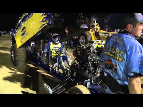 Speedco's Jeremy Nelson & Bill Leischner at PPL Wilmington