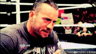 AJ/Punk || I Miss The Misery|| *Request*