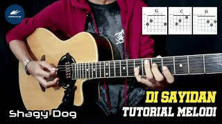 Tutorial Melodi Di Sayidan   Shagy Dog
