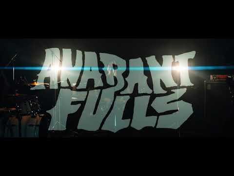 ANABANTFULLS「大人になれよ」MV