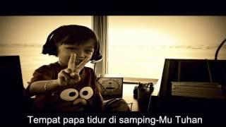 Download lagu Ratapanku - Baim lyric