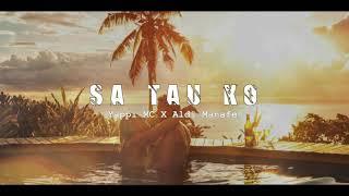 Download YAPPI MC -SA TAU KO-  X ALDI MANAFE (OFFICIAL AUDIO)