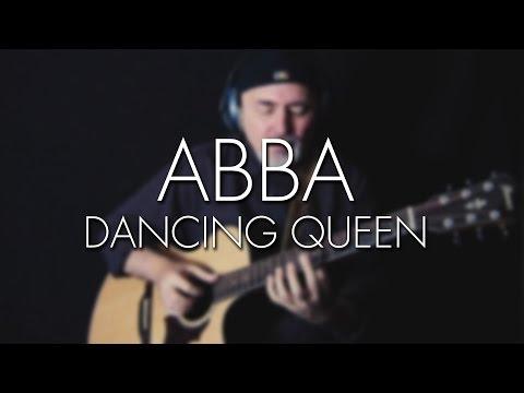 Dancing Queen [ABBA] – Igor Presnyakov – acoustic guitar cover