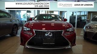 lexus-nx-200t-white-1 Lexus Of London