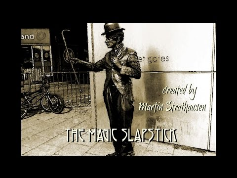 TAPE FIVE - The Magic Slapstick