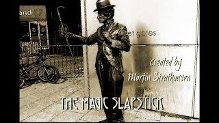 tape five the magic slapstick