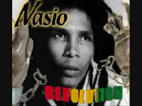Nasio Fontaine - Black Tuesday