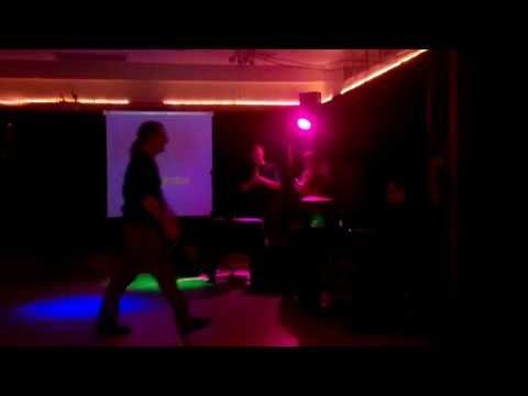 Karaoke Chester Legion