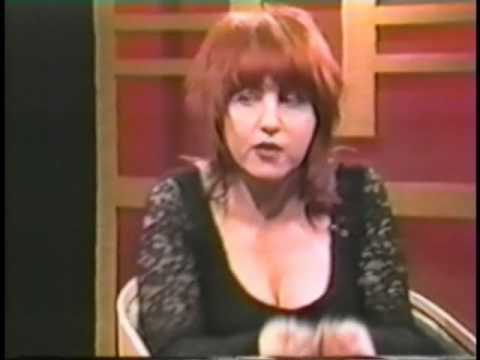 Lydia Lunch on