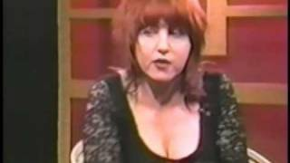 "Lydia Lunch on ""Denton"" (1994)"