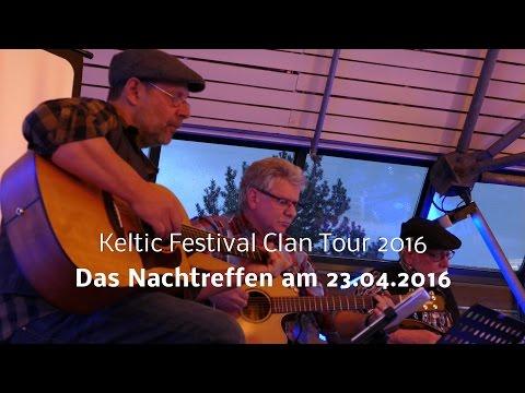 Clan Tour Nachtreffen