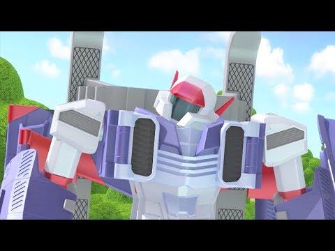 TOBOT English | 322 First To The Finish | Season 3 Full Episode | Kids Cartoon | Videos for Kids