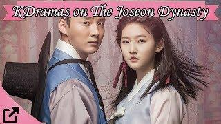 Video Top 25 Korean Dramas on Joseon Dynasty 2018 download MP3, 3GP, MP4, WEBM, AVI, FLV April 2018