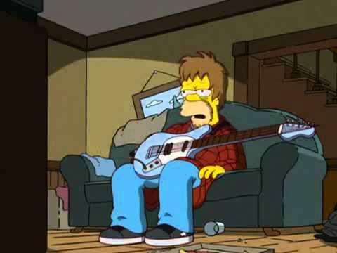 Wo Arbeitet Homer Simpson
