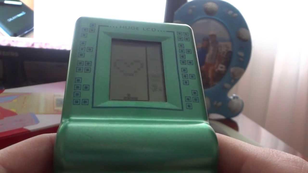Тетрис Brick Game E9999 9999 in 1