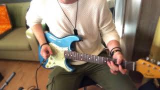 Michael Jackson Human Nature guitar cover by V.A.L MUSIC.mp3