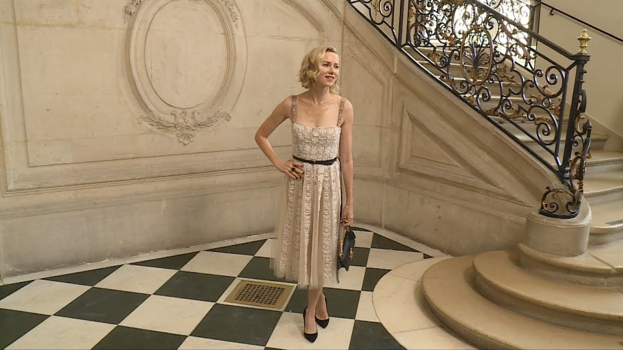 Christian dior dresses summer 2018 movies