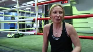 Зачем женщинам бокс?