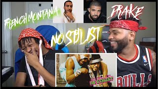 Video DRAKE DISSING KAYNE 🤔French Montana - No Stylist (Audio) ft. Drake | FVO REACTION download MP3, 3GP, MP4, WEBM, AVI, FLV September 2018
