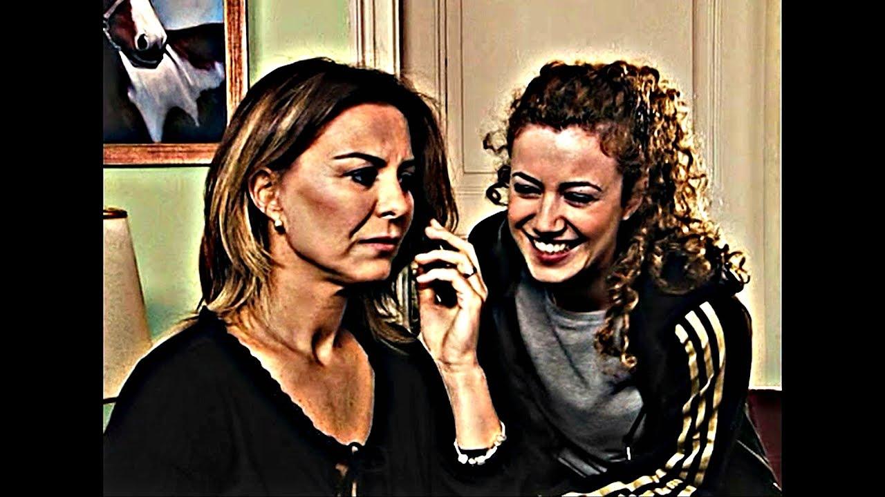 Arka Sokaklar - Pınar Ali'yı Bırakıp Başkasıyla Mı Evlenecek?