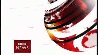 BBC World News | BBC News Channel opening (2011).