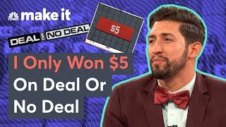 Why This $5 'Deal or No Deal' Winner Still Feels Rich