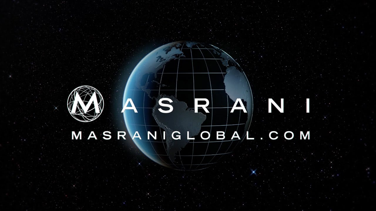 Jurassic World - Masrani Global - Corporate Introduction - An introductory animation for the fictional company Masrani Global, which appears in the movie Jurassic World (Jurassic Park 4).