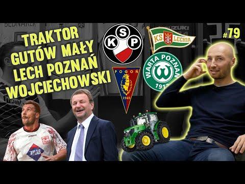 Z WARTĄ DOGADALIŚMY SIĘ BARDZO SZYBKO - ŁUKASZ TRAŁKA #79 from YouTube · Duration:  59 minutes 30 seconds