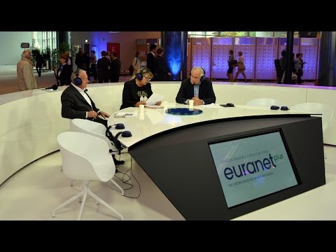 Slovenian - Citizens' Corner debate on 'poor man's justice': The right to legal defence in Europe