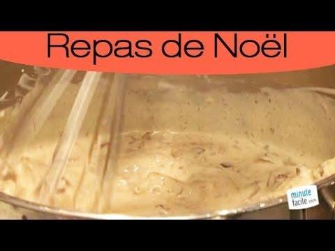 recette-de-noël-:-sauce-au-foie-gras-aux-champignons