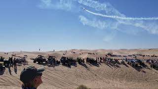 Veterans Day Glamis 2018