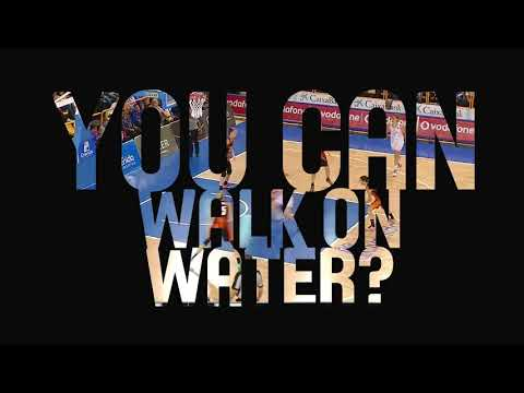 ¿CREES? (Thirty seconds to Mars, Walk on water video)