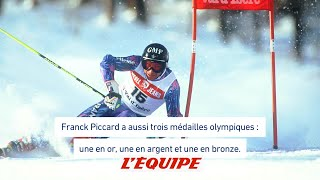 Pinturault au panthéon du ski français - JO 2018 - Ski
