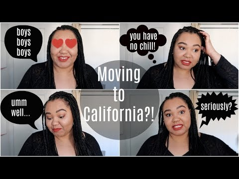 Quitting My Job?! Moving to LA? oh... and the boy... | #askedyn