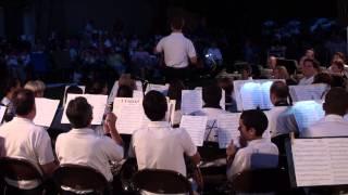 Smithtown Community Band  2013  Summer Concert Season