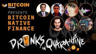 Bitcoin Native Finance - Drink…