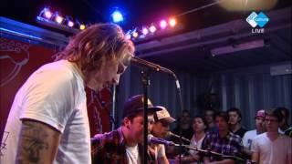 John Coffey unplugged   Pinkpop 2015 Live