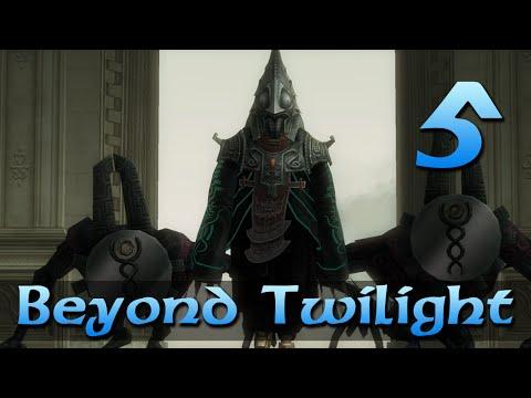 [5] Beyond Twilight (Let