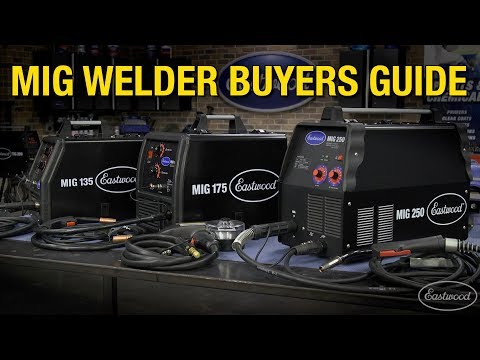 TFS: HOW to convert your MIG into a TIG Welder from YouTube · Duration:  6 minutes 58 seconds